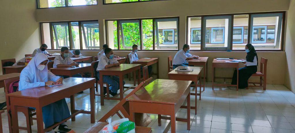 SMA Kulon Progo